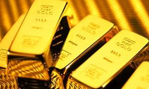 Căng thẳng Triều Tiên đẩy giá vàng cao nhất trong 9 tháng