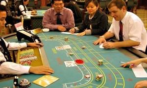 Siết quản lý ngoại hối đối với hoạt động kinh doanh casino