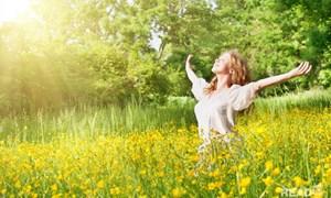 7 thói quen của những người luôn hạnh phúc