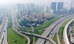 Bất động sản TP. Hồ Chí Minh rục rịch tăng giá