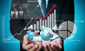 8 tháng/2017, nhà đầu tư ngoại đã mua ròng hơn 15.040 tỷ đồng