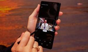 Galaxy Note 8 và những tính năng ẩn vượt trội
