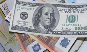 USD phục hồi mạnh trở lại sau động thái bán tháo