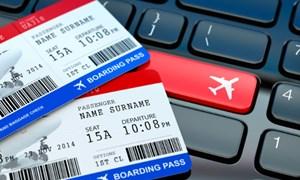 Các hãng hàng không có kế hoạch tăng giá vé máy bay từ 1/10