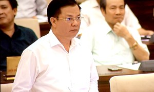 Cần thiết sửa đổi, bổ sung Luật Thuế bảo vệ môi trường
