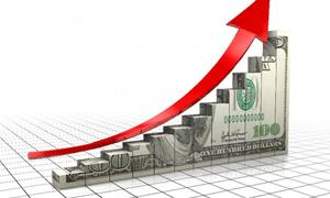 Mỹ: Mức nợ công kỷ lục