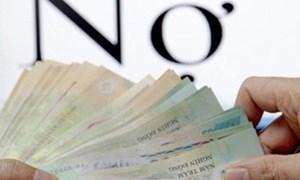 Tiếp tục công khai danh sách 121 doanh nghiệp nợ thuế, phí