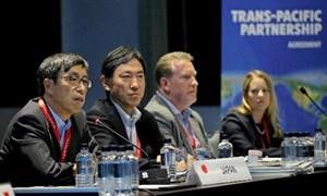 11 nước họp bàn cách cứu TPP