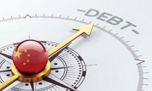 Về nợ xấu tại Trung Quốc hiện nay