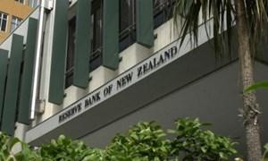 Ngân hàng trung ương New Zealand sẽ giữ lãi suất ở mức thấp kỷ lục khá lâu