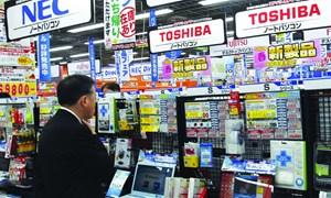 Thêm nhiều tín hiệu cho thấy kinh tế Nhật đang phục hồi vững chắc