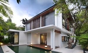 Một triệu USD mua được nhà như thế nào ở Việt Nam?