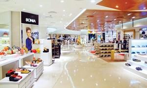 Giá mặt bằng bán lẻ tại TP. Hồ Chí Minh tăng mạnh
