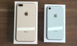 Giá iPhone 8 tại Việt Nam đã rẻ hơn Singapore