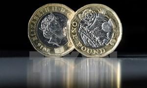 Nước Anh chuyển sang sử dụng đồng xu 1 bảng mới từ ngày 15/10
