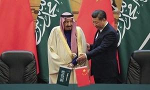 Trung Quốc sẽ buộc thế giới từ bỏ đồng USD?