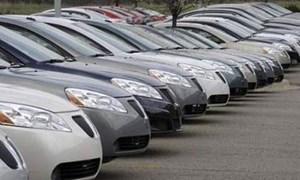 """""""Tiết kiệm"""" 7 tỷ USD nhập khẩu nếu công nghiệp ô tô trong nước phát triển"""