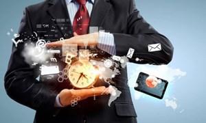 Khó khăn chống gian lận thuế kinh doanh thương mại điện tử