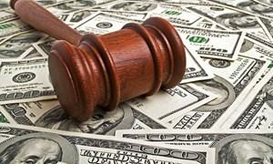 9 tháng, xử phạt hành chính trong lĩnh vực chứng khoán đạt 1.675 tỷ đồng