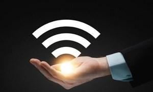 Nguy cơ mất an toàn thông tin trên thiết bị sử dụng mạng Wi-Fi