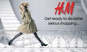 H&M tiến ra Hà Nội