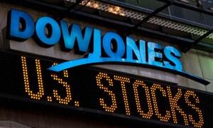 """Chỉ số Dow Jones xác lập """"đỉnh"""" mới"""