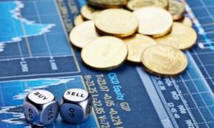 """Cổ phiếu ngân hàng đầu năm sôi động, cuối năm """"chờ đợi"""""""