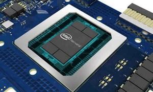 Intel, Facebook phát triển chip máy tính cho trí thông minh nhân tạo