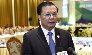 Bộ trưởng Tài chính APEC: Vun đắp tương lai, tạo sự phát triển bền vững