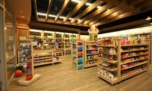 Khó khăn của việc mở một cửa hàng bán lẻ hiện nay