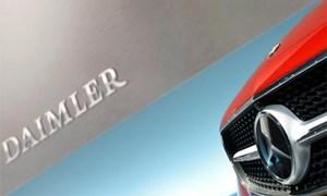 """Cơ quan cạnh tranh châu Âu """"hỏi thăm"""" BMW, Daimler và Volkswagen"""