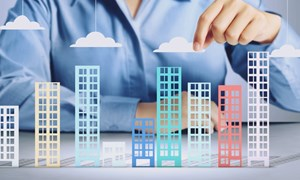 TP. Hồ Chí Minh thu gần 8.000 tỉ đồng mỗi năm từ bất động sản