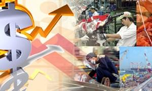 Điểm tin tài chính - kinh tế nổi bật trong nước tuần từ 23-28/10/2017