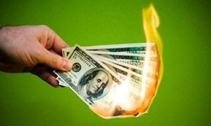 Sự biến mất của tiền mặt trong tương lai