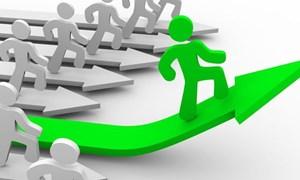 Việt Nam tăng 14 bậc trong bảng xếp hạng môi trường kinh doanh