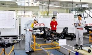 Doanh nghiệp Nhật Bản mở rộng đầu tư tại Việt Nam