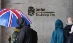 Trung tâm tài chính London sẽ mất 10.000 việc làm ngày đầu Brexit