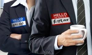 Có nên minh bạch lương của nhân viên?