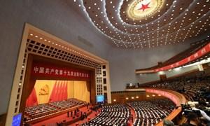 Định hình kinh tế Trung Quốc sau Đại hội 19