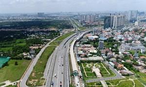 4 cú hích cho thị trường bất động sản Sài Gòn cuối năm