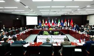 TPP chính thức có tên gọi mới