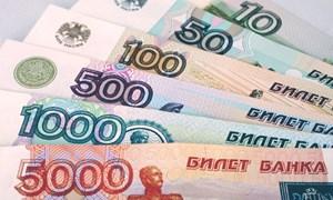Kinh tế Nga tăng trưởng chậm lại trong quý III/2017