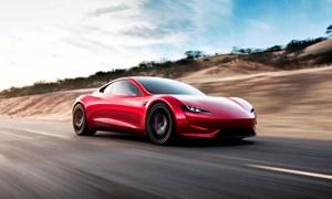 Tesla với những dấu ấn ngoạn mục trên thị trường ô tô điện