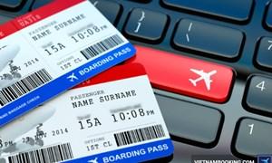 Ưu đãi 20% giá vé một số đường bay đi châu Á