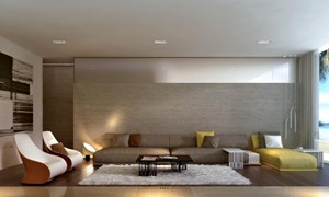 Xu hướng sử dụng đèn LED trong chiếu sáng nội thất
