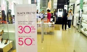 Black Friday 2017: Cơ hội để bán hàng