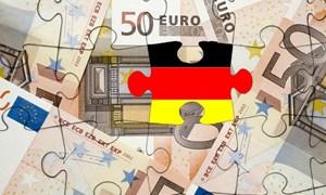 Kinh tế Đức tiếp tục tăng trưởng mạnh trong quý III/2017