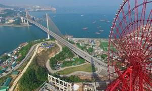 """2016-2020: """"Rót"""" 30 nghìn tỷ đồng phát triển hạ tầng du lịch"""