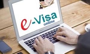 Thêm công dân 6 nước cấp visa điện tử vào Việt Nam