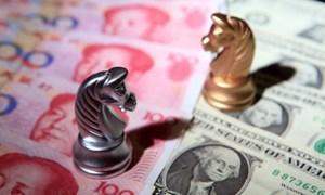 Tác động của cải cách thuế Mỹ đến kinh tế Trung Quốc